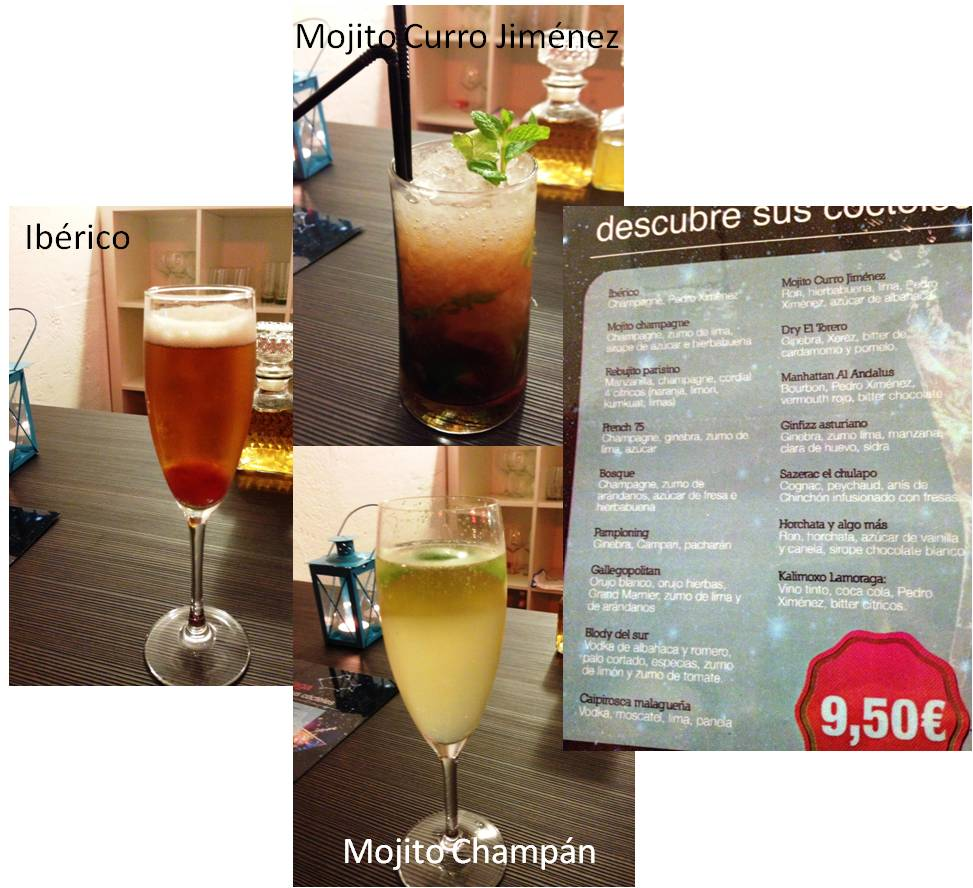Cocteles